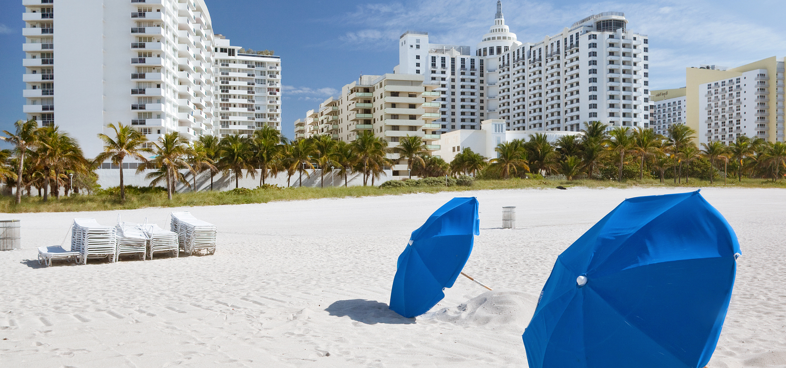 EXPERIENCE THE SOUTH BEACH NIGHTLIFE AND WHITE SAND BEACHES