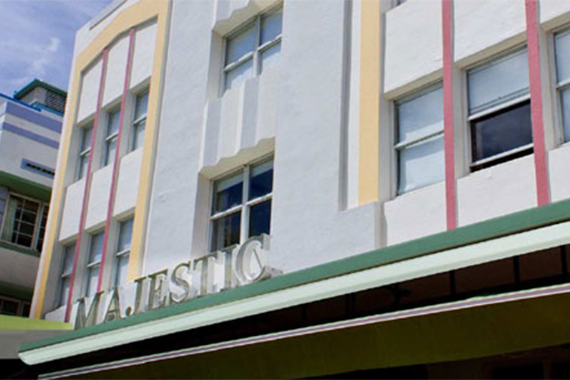 Sustain Hotels 1