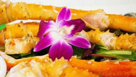 Majestic Hotel - Seafood
