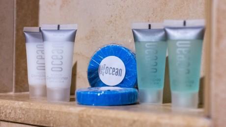 Majestic Hotel - Ocean Soap